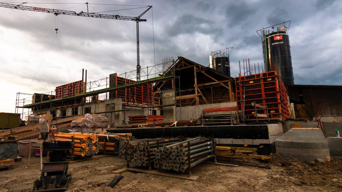 construction material distributor Malaysia